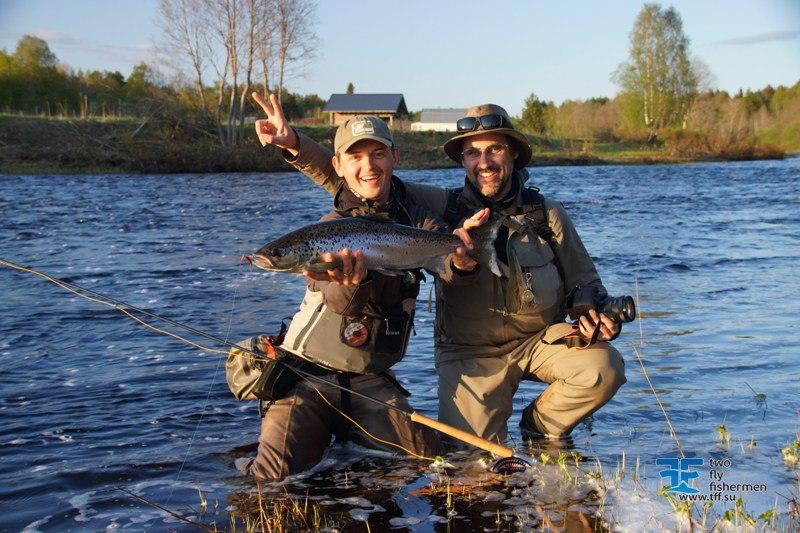 геленджик рыбалка форель